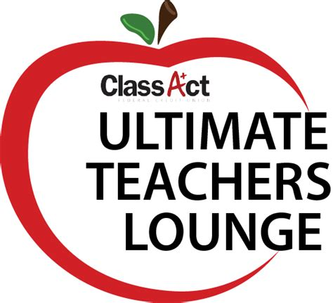 Teachers Federal Credit Union Gift Card - ultimate teachers lounge class act federal credit union