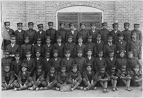 boarding albuquerque photographs from indian boarding schools