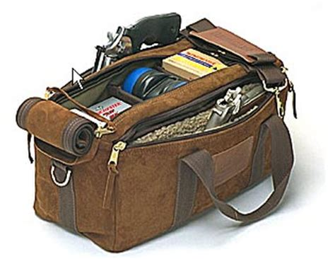 Nag Small Shoulder F7847 Sale bagmaster pro shooter s leather range bag small leather gun gear bag