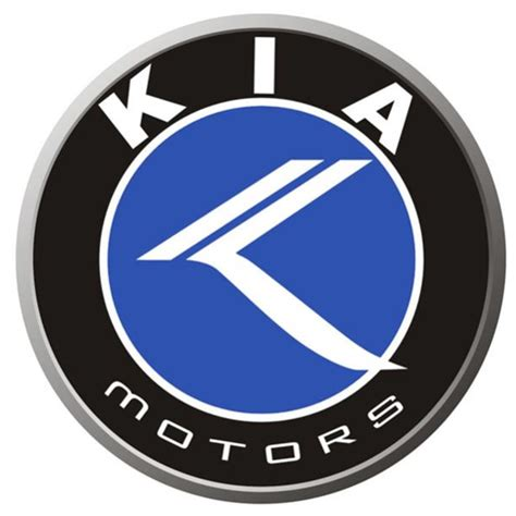 Korean Kia Logo The Design Evolution Of The Kiaface Kia Buzz