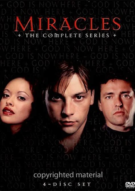 The Miracle Season Summary Miracles The Complete Series Dvd 2003 Dvd Empire