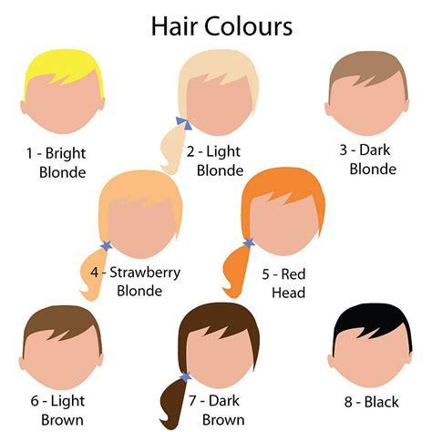 color clip color hair clipart clip library