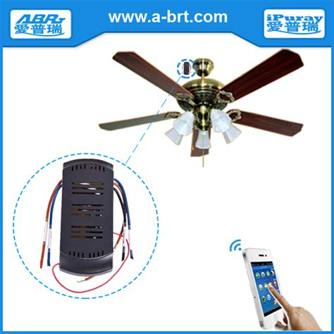 wifi ceiling fan smart home wifi ceiling fan speed receiver buy