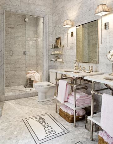 house beautiful bathrooms waterworks sinks french bathroom house beautiful