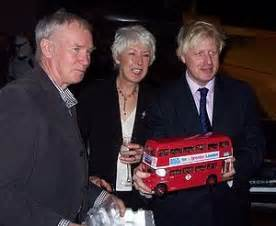 Johnson pledged to introduce new routemaster derived buses to replace