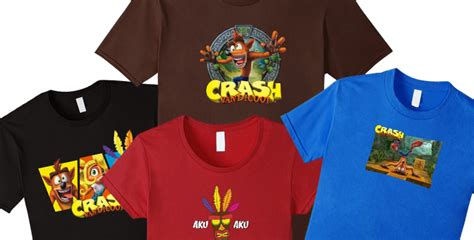 T Shirt Yeah Aku Muslim crash bandicoot community ot bring me the crystals resetera
