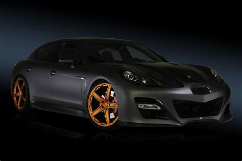 porsche panamera modified no limit custom porsche panamera gp 970 video