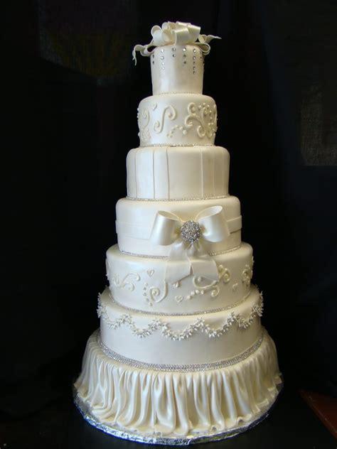 Wedding Cake Yelp by 7 Tiered Wedding Cake Yelp