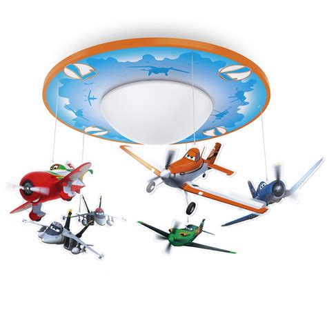 disney planes ceiling light mobile by philips great