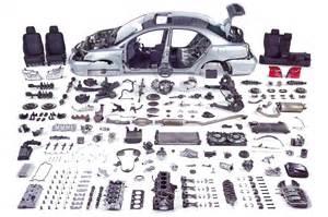Auto Parts Toyota Avensis Auto Express