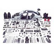 Mitsubishi Parts Auckland – Your Local