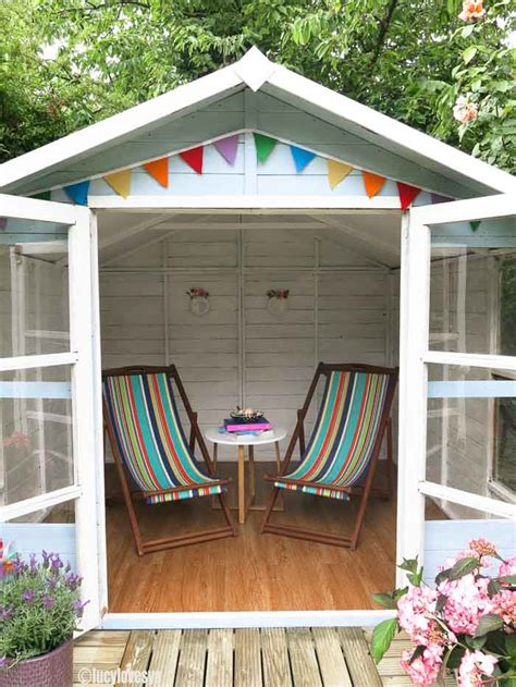 summer house interior ideas 23 sublime summer house ideas to spruce up your garden