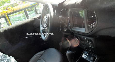 jeep patriot 2017 interior 2017 jeep compass patriot replacement s interior exposed