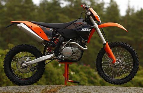 09 Ktm 530 Exc Your 5 Bike Garage