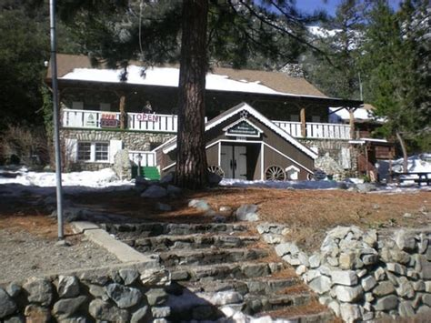 Mount Baldy Cabins by The Snowcrest Lodge Closed Hotels