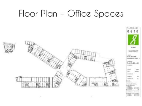 office layout guidelines sustainable design of a commercial building