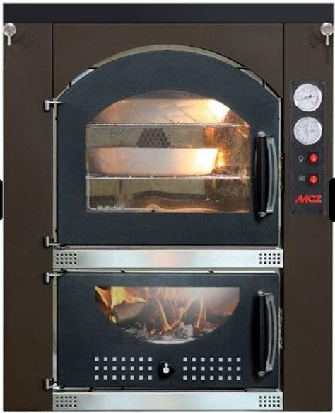 forno a legna da interno forno a legna mcz da incasso mod arcos comfort air 60