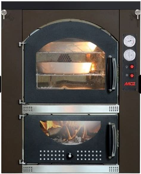 forni a legna da interno forno a legna mcz da incasso mod arcos comfort air 60