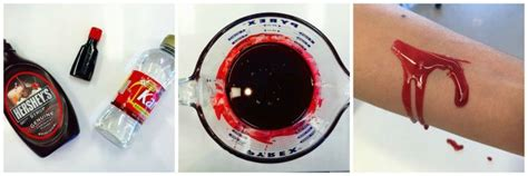 kristine brabson pagina 7 4 recetas para preparar tu propia sangre falsa