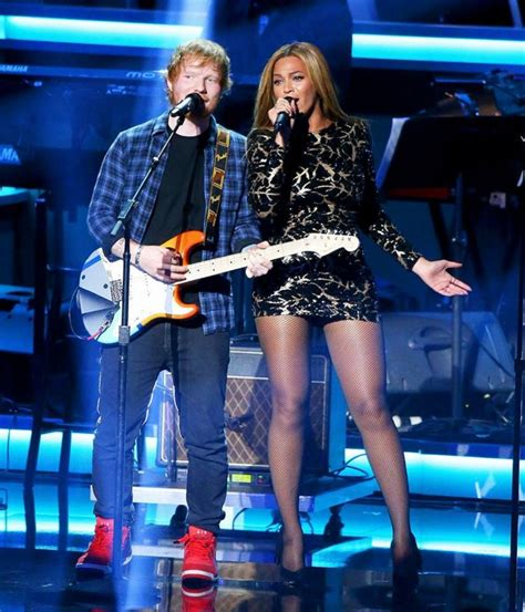 ed sheeran perfect billboard beyonce tops billboard hot 100 chart for her duet song