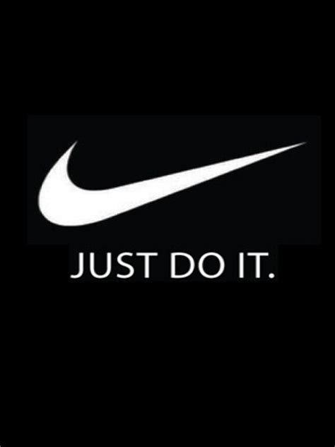 Cool Nike Logo Just Do It Iphone All Hp nike just do it wallpaper iphone blackberry