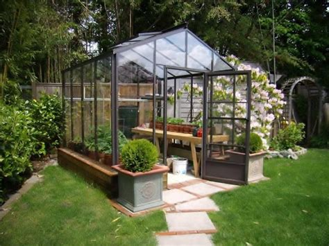 modern green house the legacy 8x8 greenhouse contemporary greenhouses