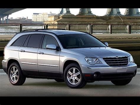 Problems With Chrysler Pacifica by 2007 Chrysler Pacifica Problems Mechanic Advisor