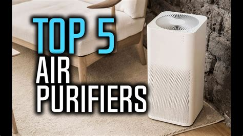best air purifiers in 2018 which is the best air purifier