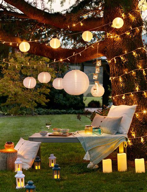 outdoor tree lights australia garden lighting ideas inspiration lights4fun co uk