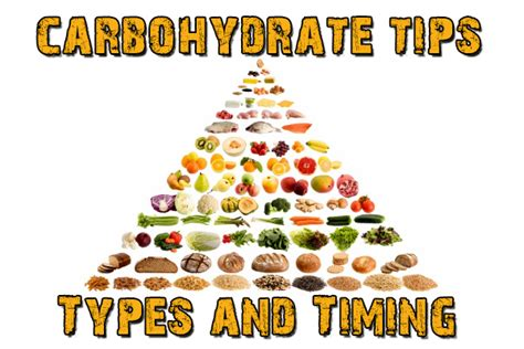some carbohydrates 7 words fit forever exercise and nutrition for everyone