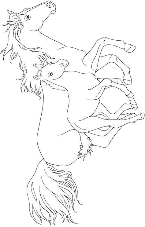 cutting horse coloring page ostwind 2 malvorlagen 100 images die besten 25