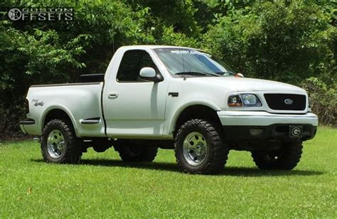 ford pacer 2002 ford f 150 pacer lt country leveling kit