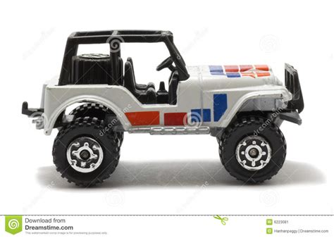 jeep toy car jeep car toy stock image image 6223081