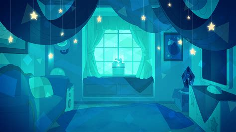 Color For Bedroom bee and puppycat hans tseng