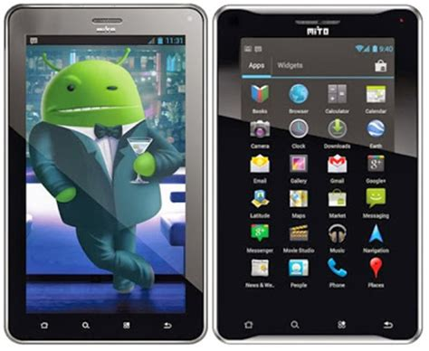 Hp Tablet Mito T720 image gallery tablet mito