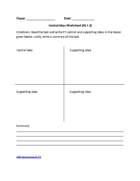 Free Grammar Worksheets 7th Grade by Worksheets 7th Grade Common Aligned