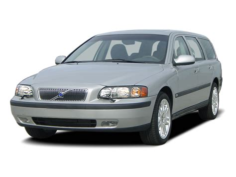 volvo v70 2 5 t review 2005 volvo v70 reviews and rating motor trend