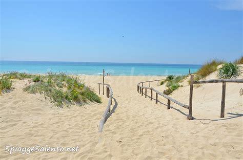 hotel sulla spiaggia porto cesareo la spiaggia di torre lapillo a porto cesareo