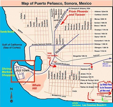penasco map maps drive times