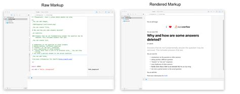 email format xcode ios which is the format described page in xcode 8 2