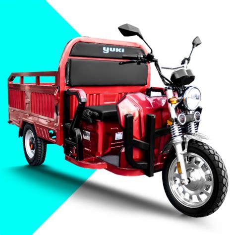 treeporter sayfa  yuki motor elektrikli scooter