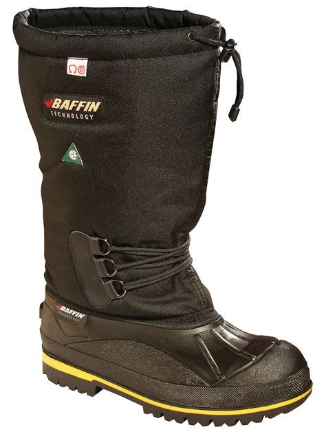 cold weather work boots work boots for the cold baffin james bay mens extreme cold work boots 98570934