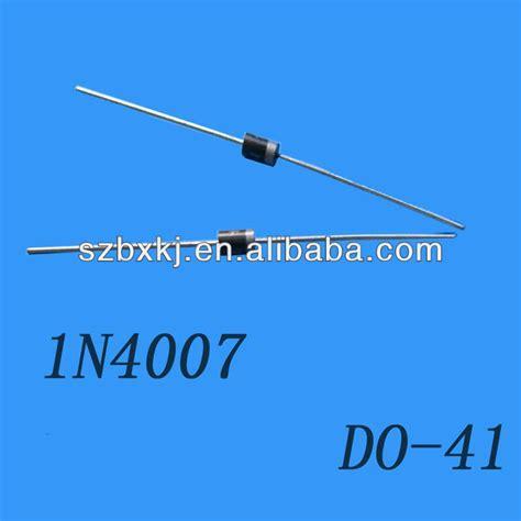diode 1n4007 polarity smd 4007 diodedatasheet 点力图库