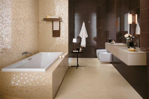 Badezimmer Fliesen Beige Braun by Spiegel Fliesen F 252 R Die Moderne Badgestaltung