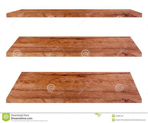 mensole di legno mensole di legno fotografia stock immagine 42966149