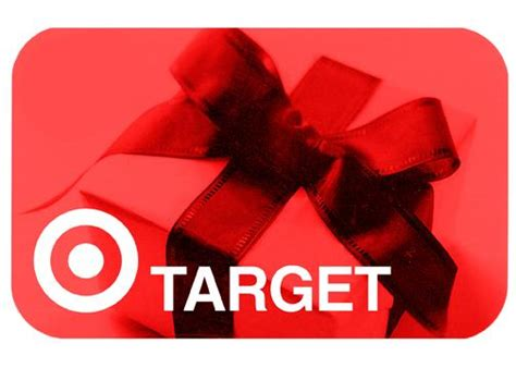 Gift Card At Target - 25 target gift card or paypal cash giveaway open ww nsxmas how was your day