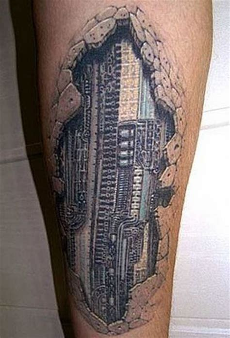 tattoo 3d photo tattoos 3d tattoos
