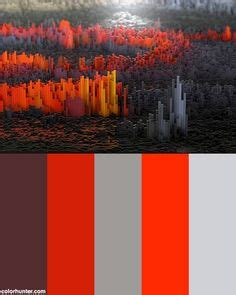 1000 images about color schemes on color schemes grey goo and rust color schemes