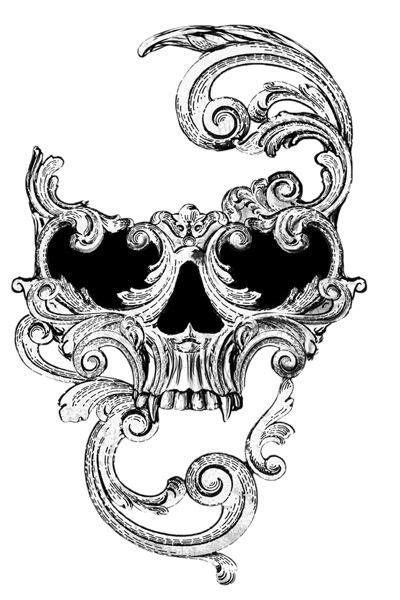 death mask tattoo designs 25 best ideas about skull design on