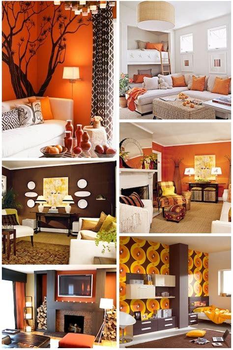 Burnt Orange Decor by I The Idea Of Burnt Orange Decor Reality Home